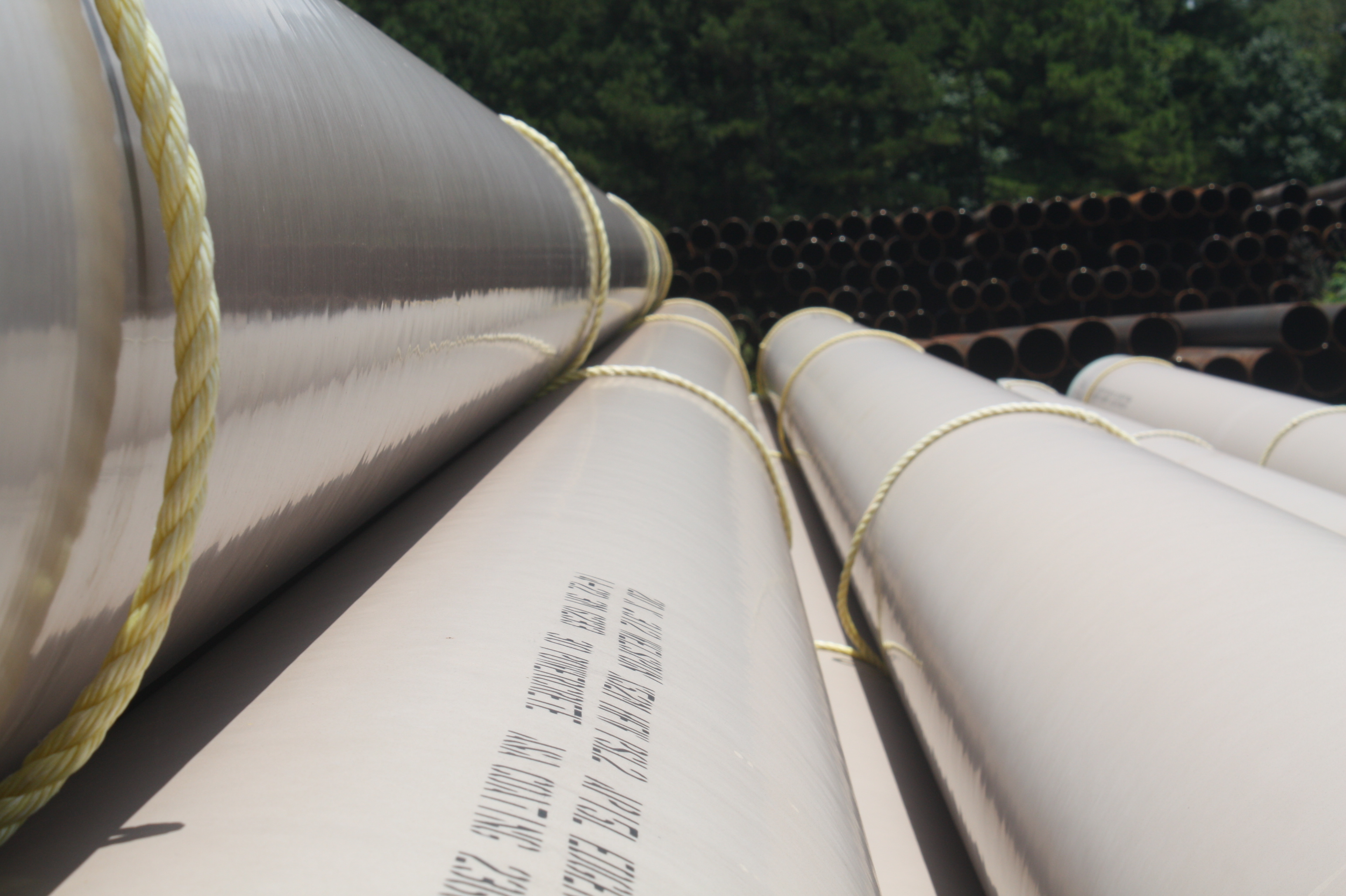 ARO Pipe Coating | A&A Coating Inc  - Request A Free Quote!